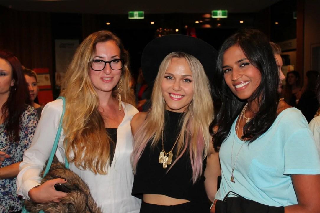 Gala Darling event in Sydney 5