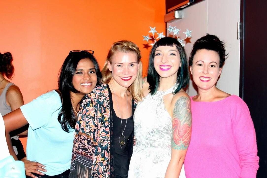 Gala Darling event in Sydney 8