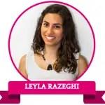 Leyla Razeghi