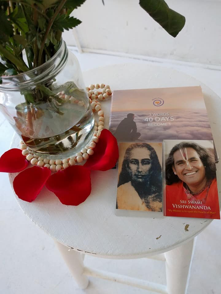 Atma Kriya Yoga in New York 3