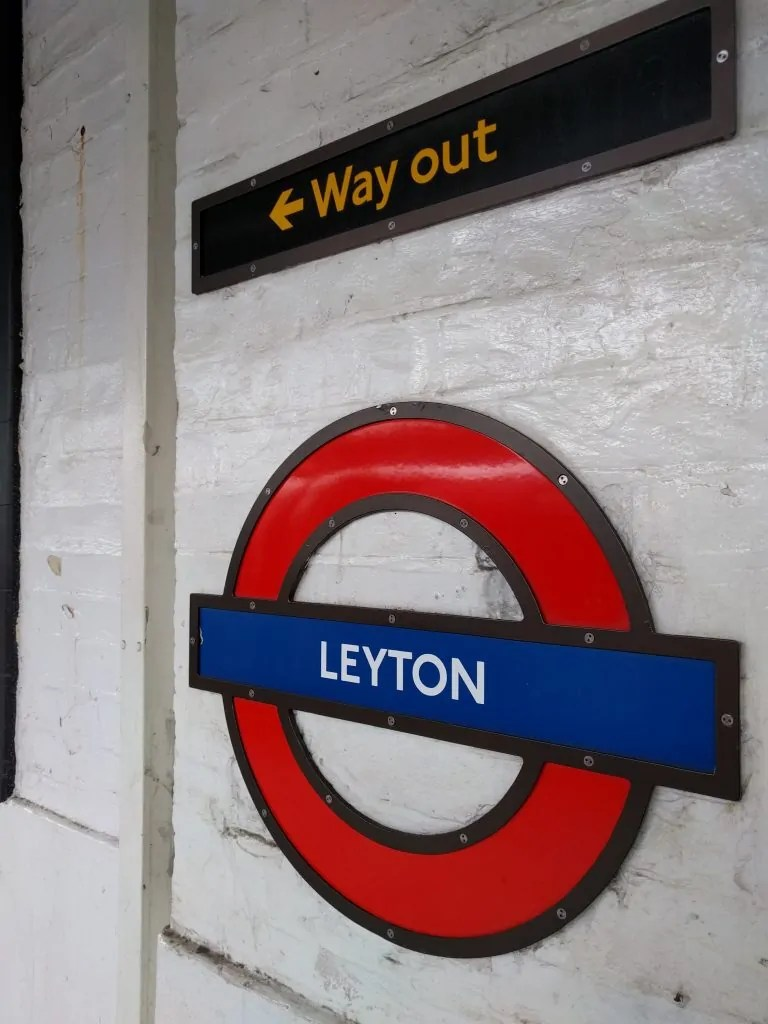 on my way to london to see guruji-vishwananda london darshan