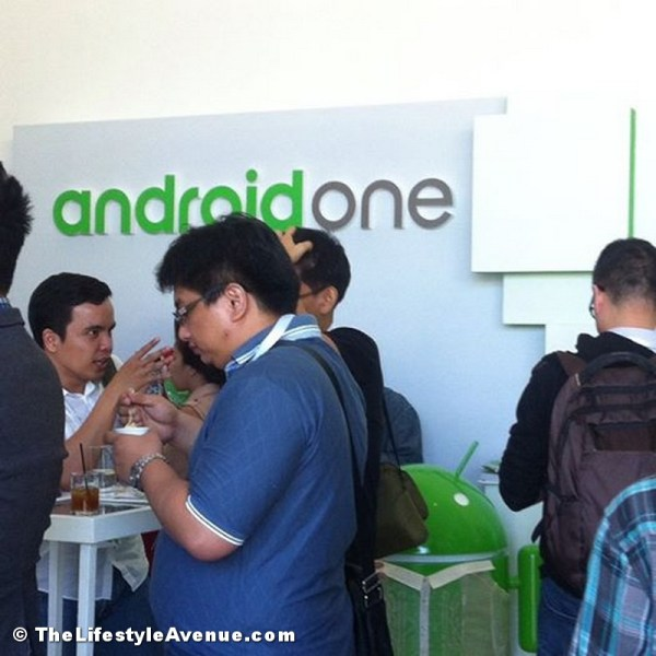 Google Android One Philippines