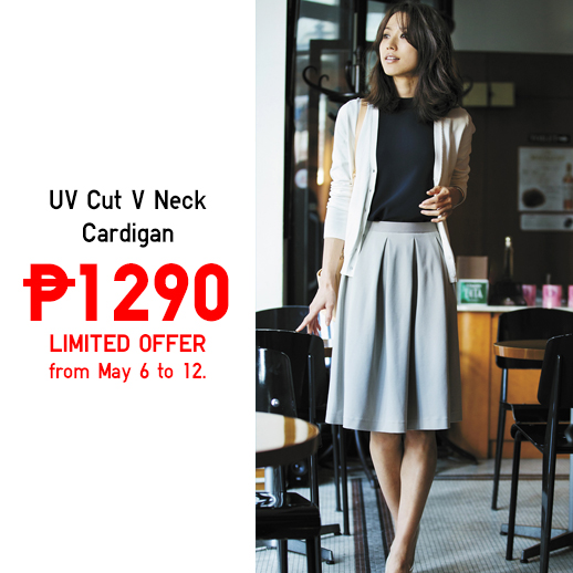 UNIQLO_Give Mothers the comfort they deserve with UNIQLO LifeWear_photo 7