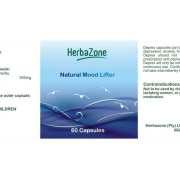 Herbazone Deprex Natural Mood Lifter