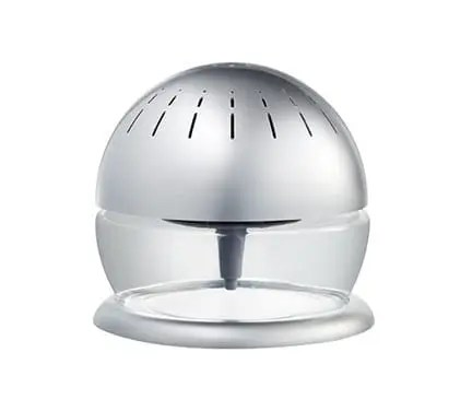 PerfectAire Air Purifier – Mini Magic Snow-Ball