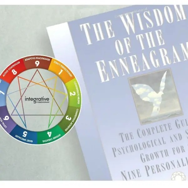 The Wisdom Of The Enneagram