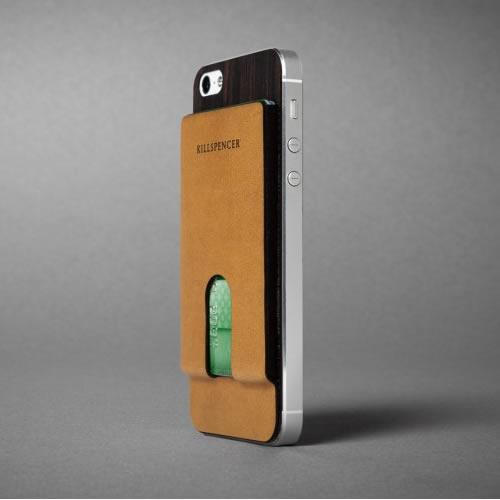Killspencer Card Carrier 2.0,killspencer,antwaune gray