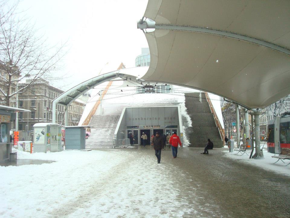 Austria - Metro