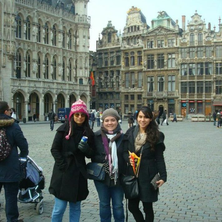 Belgica La Grand Place