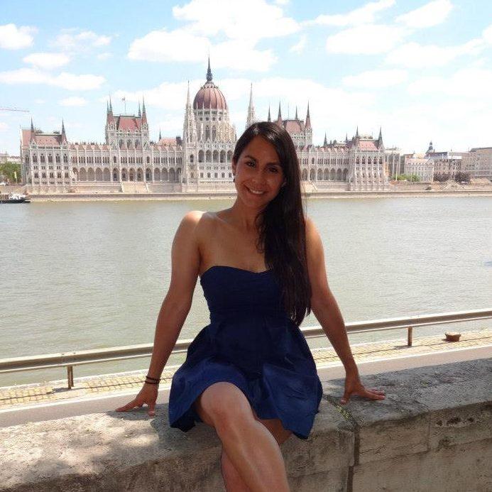 Hungría Budapest