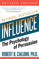 NFLUENCE THE PSYCHOLOGY OF PERSUASION