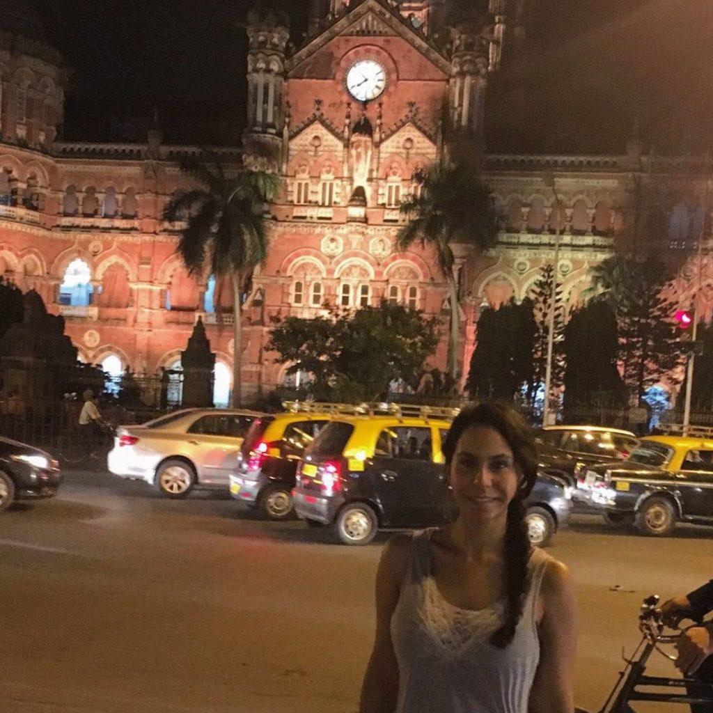 India Chhatrapati Shivaji Terminus