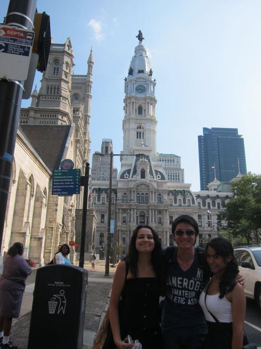 Filadelfia Centro Histórico