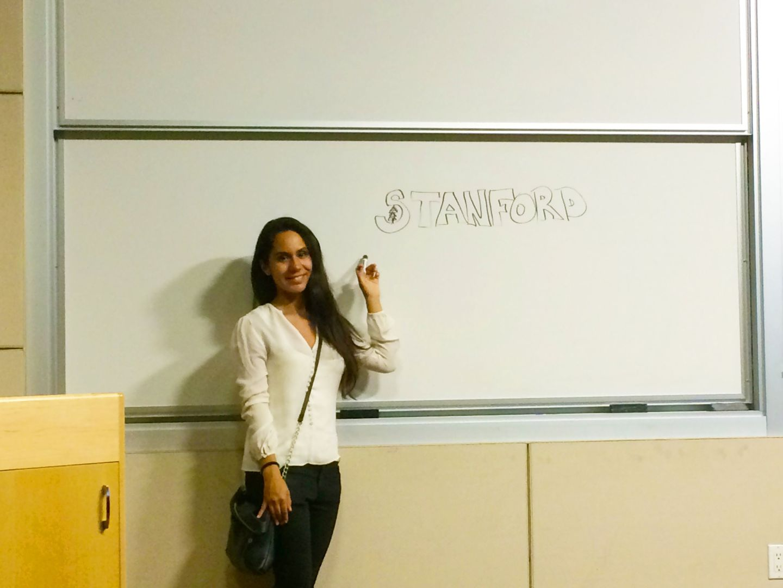 Stanford University Class