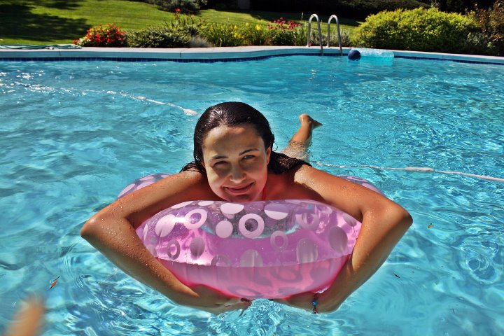 Philadelphia Swimming