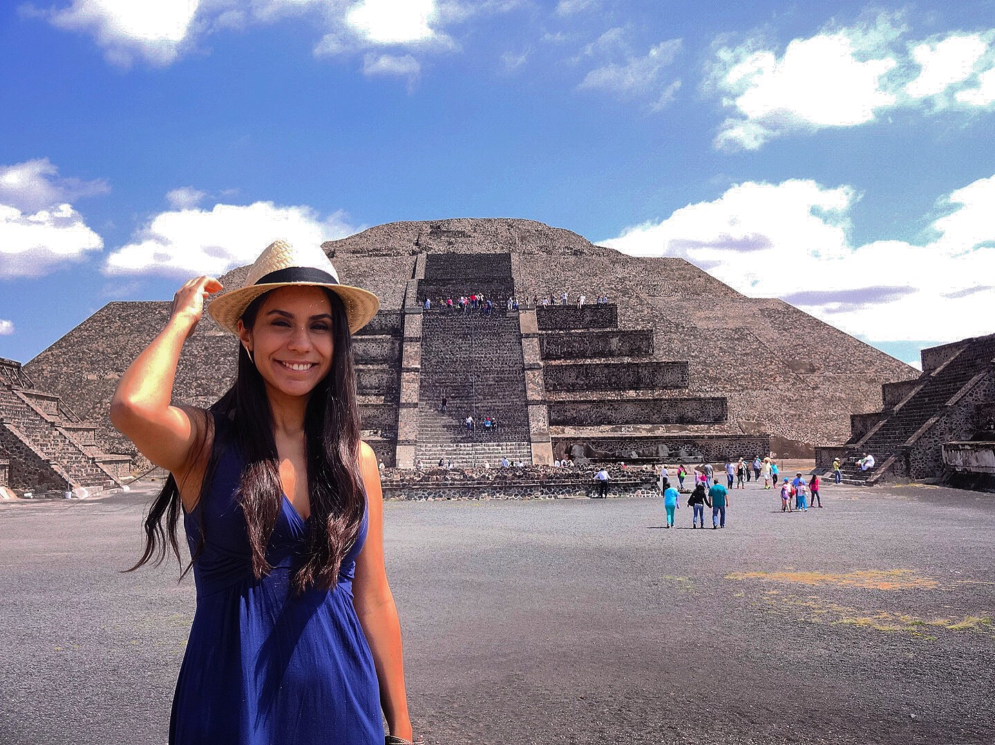 Teotihuacan: City of Gods in Mexico