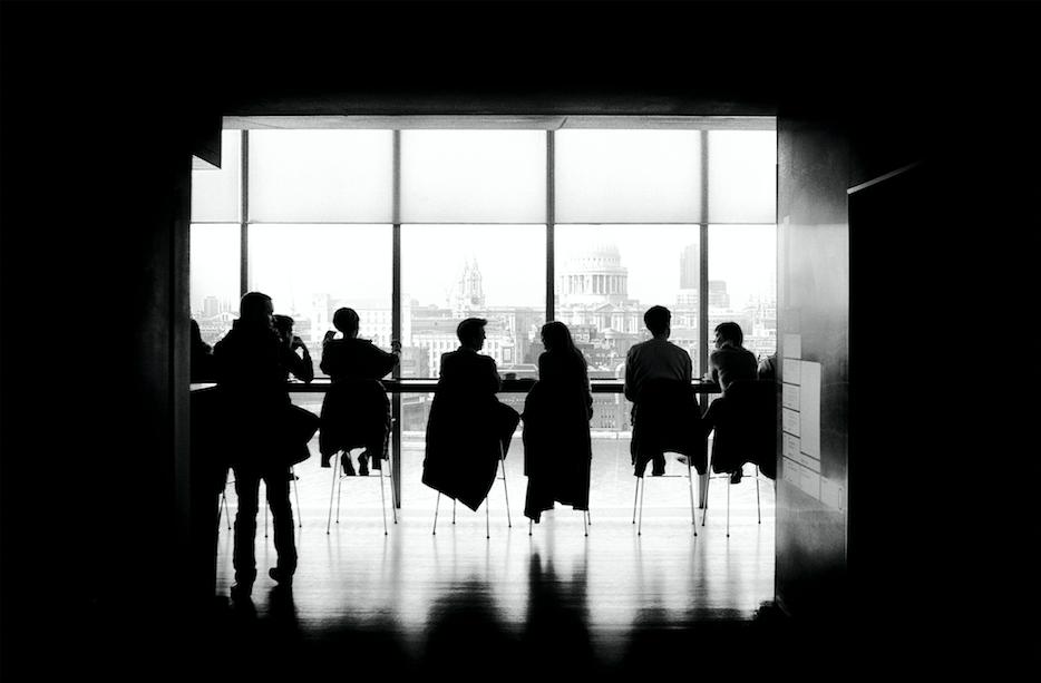 Cómo dominar una entrevista de trabajo