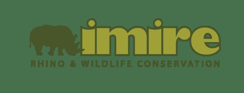Africa - Zimbabwe - Imire Game Park - logo