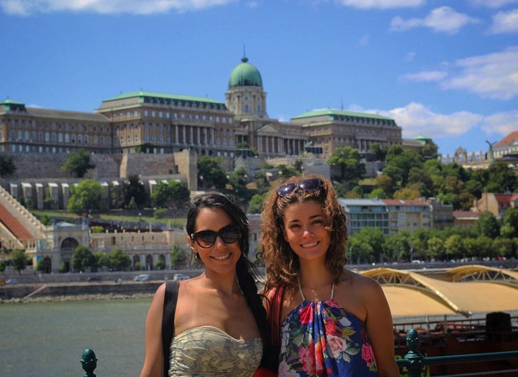 Hungary - Budapest - Briggy