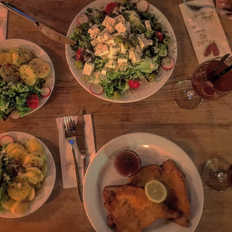 Glaserl - Austria - Vienna - Restaurant