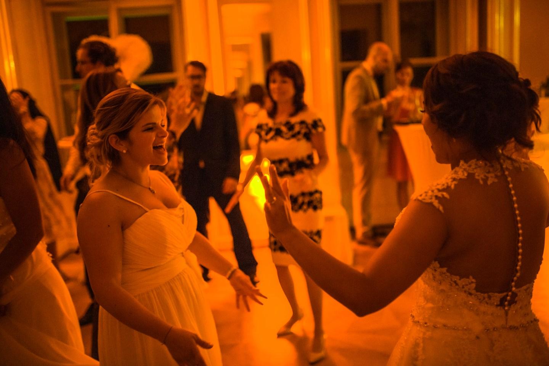 Party - wedding - vienna - austria
