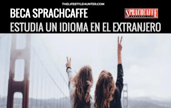 Beca Sprachcaffe: estudia un idioma en el extranjero