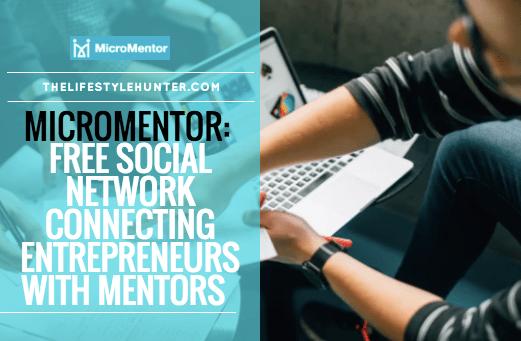 Entrepreneurship - Micromentor