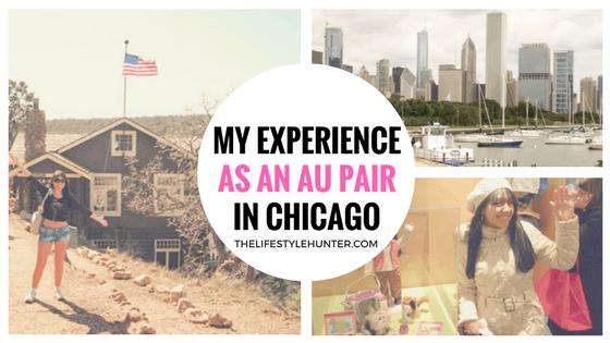 Arbeiten im Ausland - Au Pair Chicago