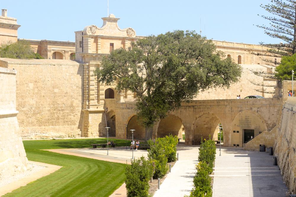 Mdina - Malta pic