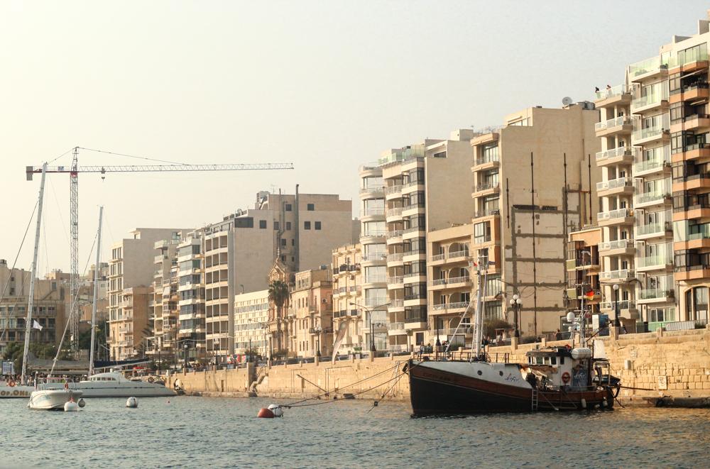 Sliema - Malta pic