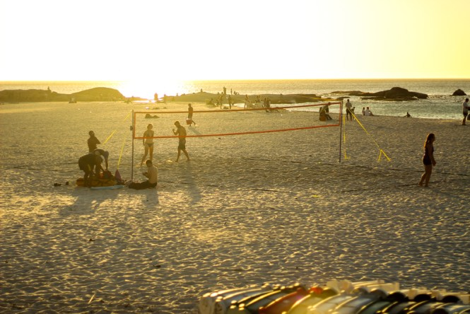 Activities - Camps Bay - Cape Town - South Africa
