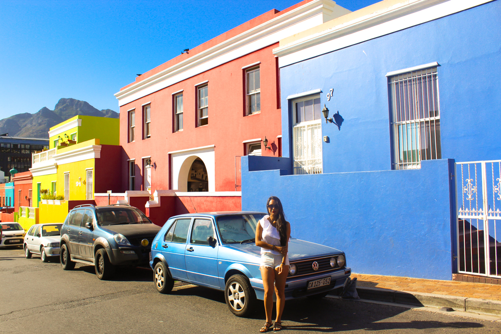 Bo-kaap Cape Xtreme Tour-Cape Town-South Africa