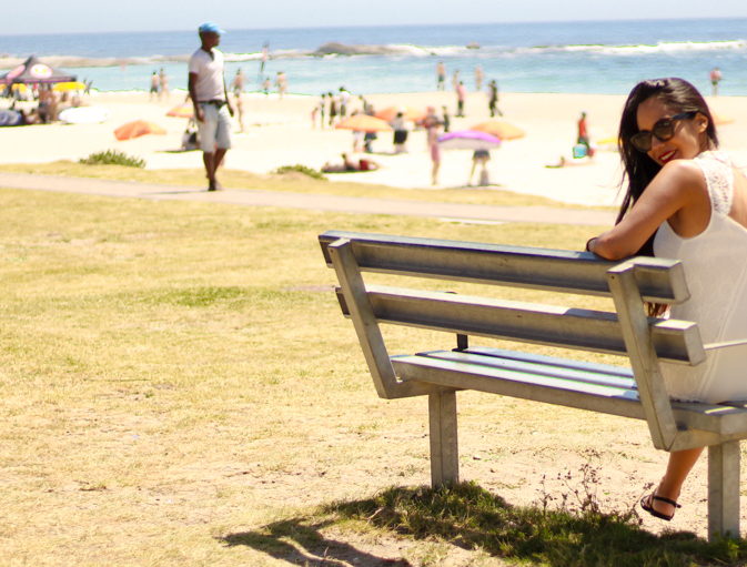 Camps Bay - Cape Town - South Africa