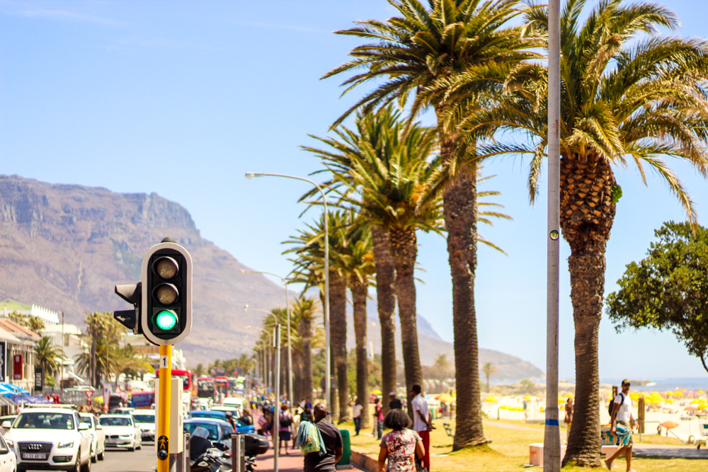 Main - Camps Bay - Cape Town - South Africa