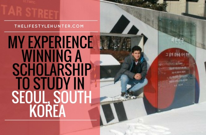 Study - scholarship - seoul - south korea