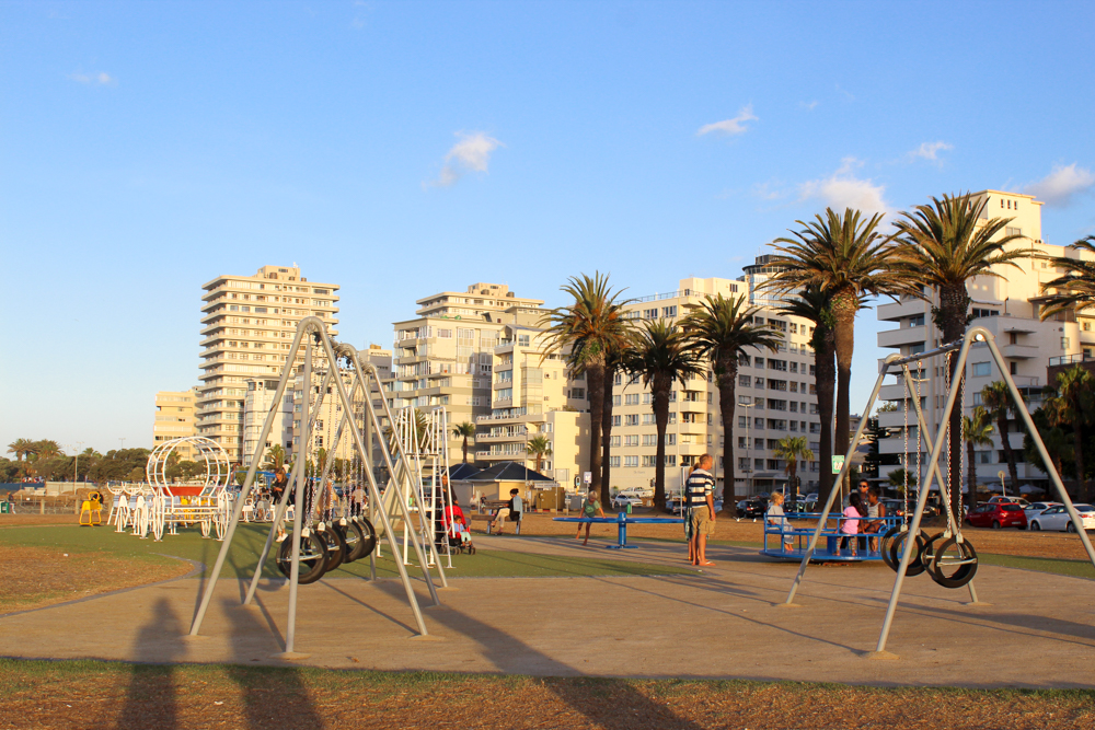 Sea Point - Cape Town - South Africa