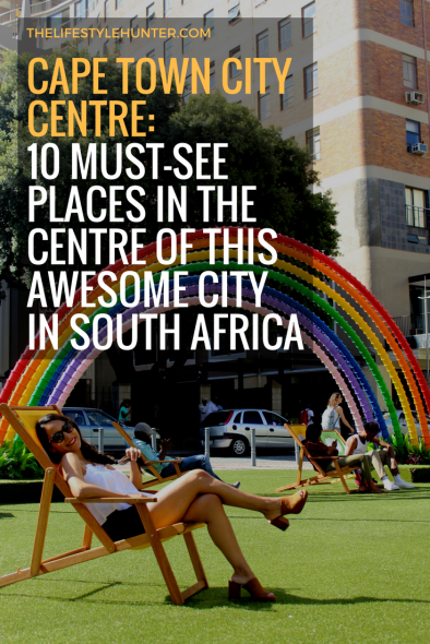 #thelifestylehunter #pilarnoriega #Travel : Cape Town CBD, Cape Town City center, green Market square, berlin wall, cape town club, race classification appeal board, the companys garden, the tunhuys, houses of parliament, slave lodge, city hall, castle of good hope, water project church square, flower market, Africa, Sea Point Promenade, Table Mountain, Devils Peak, Lions Head, Kruger safari, Stellensbosh, Hermanus, Cape Point, Garden Route, Groot Constantia, Kristenbosch, Boulders Beach, Boo-Kaap, Clifton Beach, V&A Waterfront