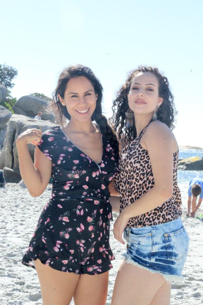 clifton beaches - cape town - south africa