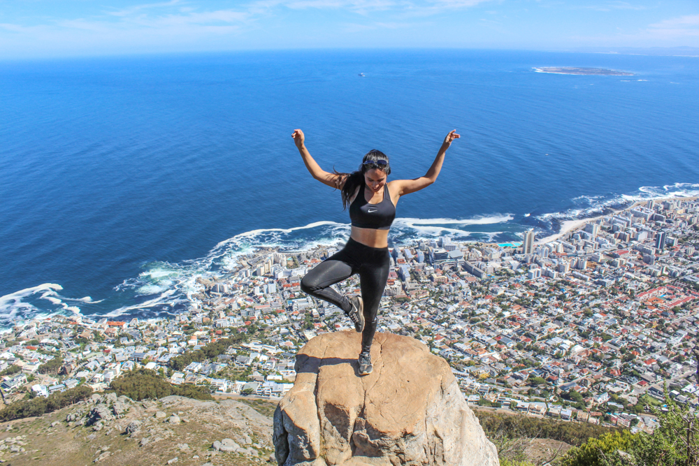 5 things you should know before hiking Lion's Head in Cape Town, South Africa