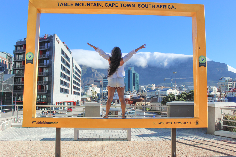 Waterfront - Cape Town - South Africa