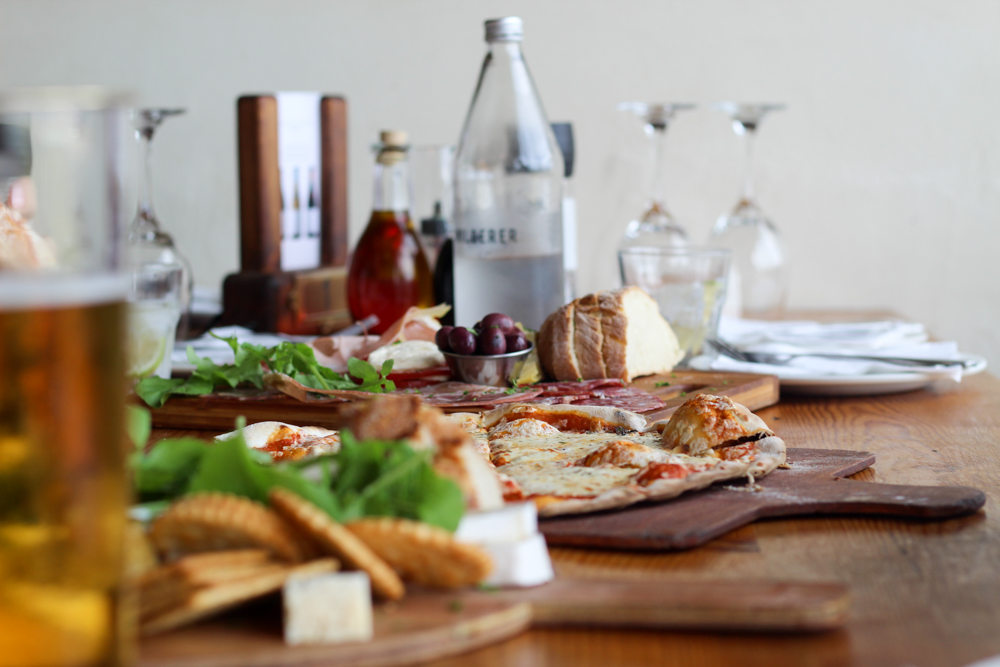 La Grapperia - Spice Route - Feast Africa - Cape Town - South Africa - foodie