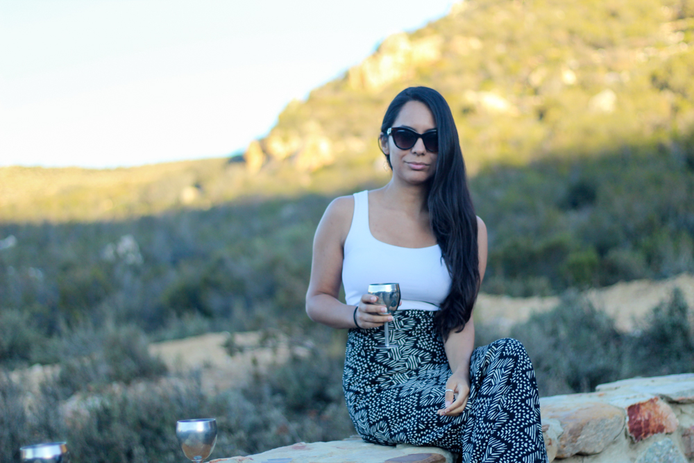 Aquila Sunset Safari + Culinary Experience with Feast Africa in Cape Town, South Africa