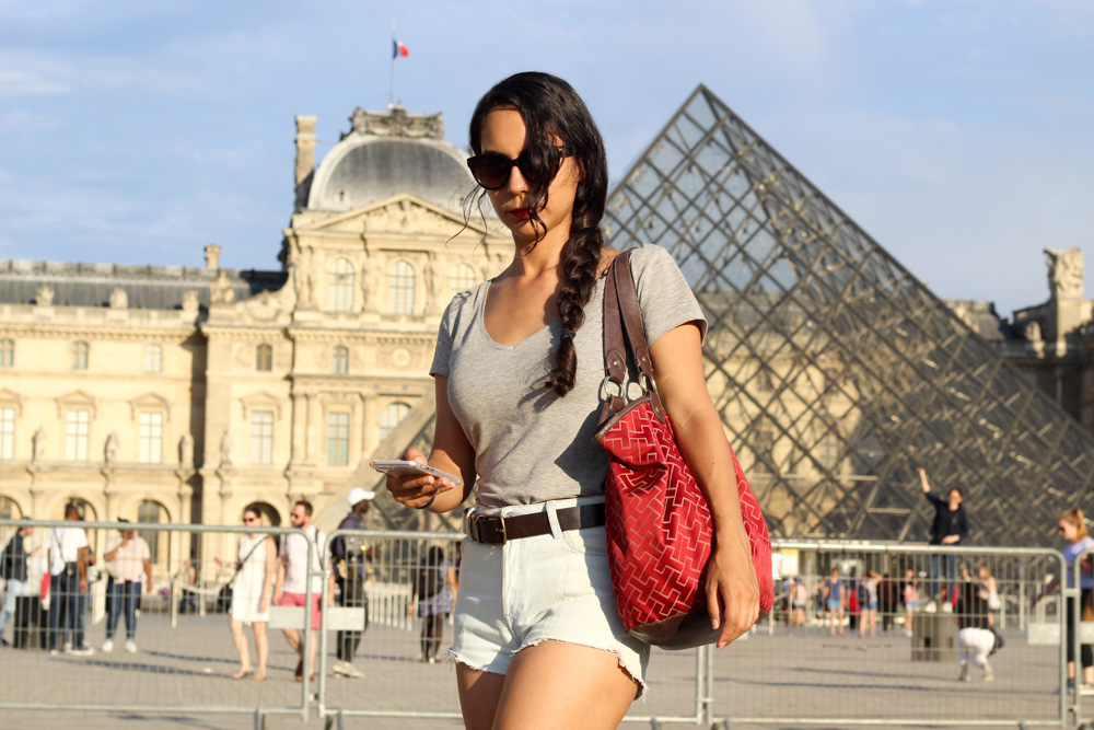 7 of the most fashionable places to visit in Paris Global Blue 86