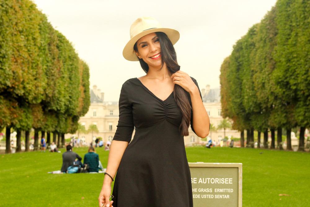 Jardin du Luxembourg - Paris - France - Europe - Travel
