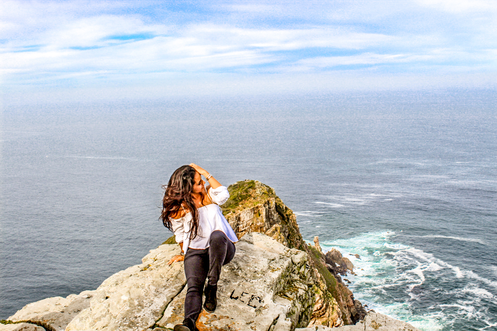 Day Trippers Tour: biking and hiking over the Cape Peninsula in Cape Town, South Africa