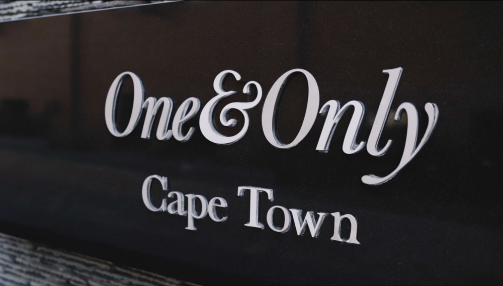 One&Only Hotel - Cape Town - South Africa
