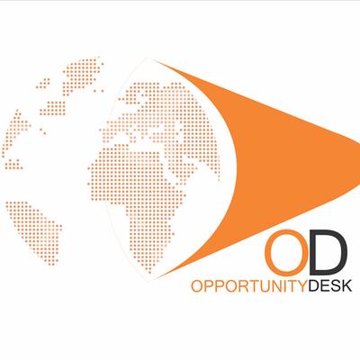 Opportunity Desk Logo