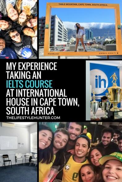 Study - Africa - International House - IELTS