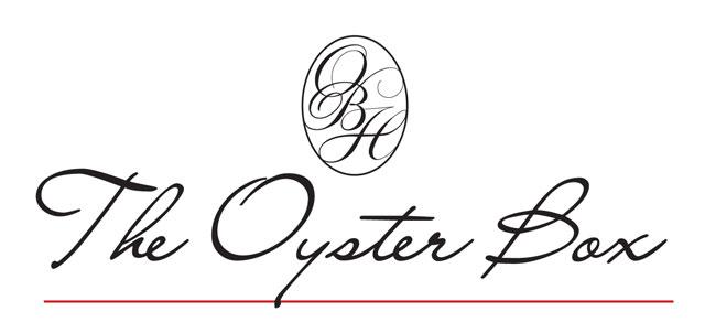 Oyster Box logo
