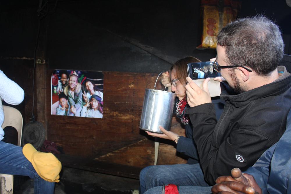 Umqombothi traditional african beer Township tour - Langa - IMZU tours - cape town - south africa